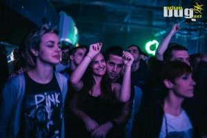 17-CDE :: Magda @ Hangar | Belgrade | Serbia | Nightlife