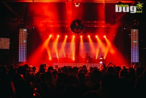 18-CDE :: Magda @ Hangar | Belgrade | Serbia | Nightlife