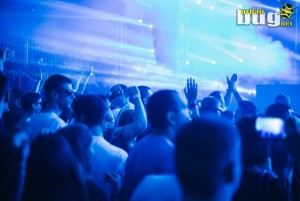 30-CDE :: Magda @ Hangar | Belgrade | Serbia | Nightlife