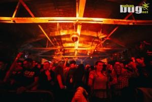 27-CDE :: Magda @ Hangar | Belgrade | Serbia | Nightlife