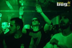 28-CDE :: Magda @ Hangar | Belgrade | Serbia | Nightlife