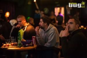08-Fest T Rap @ klub Fest | Zemun | Srbija | Nightlife | Hip Hop