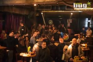 03-Fest T Rap @ klub Fest | Zemun | Srbija | Nightlife | Hip Hop