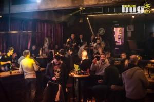 10-Fest T Rap @ klub Fest | Zemun | Srbija | Nightlife | Hip Hop