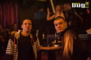 09-Fest T Rap @ klub Fest | Zemun | Srbija | Nightlife | Hip Hop