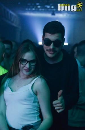 03-Raveolution :: Olivier Giacomotto @ Depo Magacin | Beograd | Srbija | Nightlife