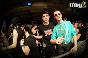 07-AZAX Live! @ CUK Imago | Beograd | Srbija | Nocni zivot | Clubbing | Psy & Progressive Trance