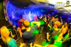 02-AZAX Live! @ CUK Imago | Beograd | Srbija | Nocni zivot | Clubbing | Psy & Progressive Trance