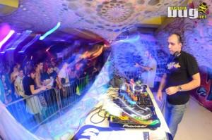 12-AZAX Live! @ CUK Imago | Beograd | Srbija | Nocni zivot | Clubbing | Psy & Progressive Trance