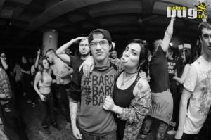 08-AZAX Live! @ CUK Imago | Beograd | Srbija | Nocni zivot | Clubbing | Psy & Progressive Trance