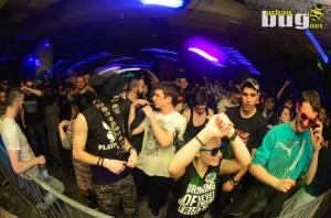 10-AZAX Live! @ CUK Imago | Beograd | Srbija | Nocni zivot | Clubbing | Psy & Progressive Trance