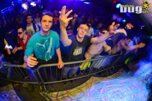 13-AZAX Live! @ CUK Imago | Beograd | Srbija | Nocni zivot | Clubbing | Psy & Progressive Trance