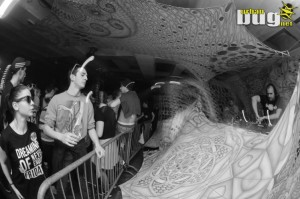 11-AZAX Live! @ CUK Imago | Beograd | Srbija | Nocni zivot | Clubbing | Psy & Progressive Trance