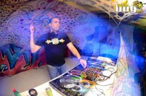 15-AZAX Live! @ CUK Imago | Beograd | Srbija | Nocni zivot | Clubbing | Psy & Progressive Trance