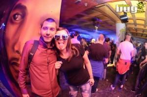 03-AZAX Live! @ CUK Imago | Beograd | Srbija | Nocni zivot | Clubbing | Psy & Progressive Trance