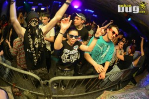 09-AZAX Live! @ CUK Imago | Beograd | Srbija | Nocni zivot | Clubbing | Psy & Progressive Trance
