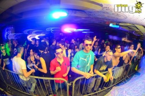 14-AZAX Live! @ CUK Imago | Beograd | Srbija | Nocni zivot | Clubbing | Psy & Progressive Trance