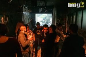 07-Happy People 23th B-day @ Ben Akiba | Beograd | Srbija | Nocni zivot | Clubbing