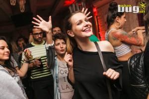 01-Happy People 23th B-day @ Ben Akiba | Beograd | Srbija | Nocni zivot | Clubbing