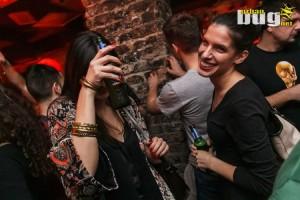 13-Happy People 23th B-day @ Ben Akiba | Beograd | Srbija | Nocni zivot | Clubbing