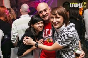 08-Happy People 23th B-day @ Ben Akiba | Beograd | Srbija | Nocni zivot | Clubbing