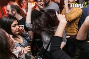 14-Happy People 23th B-day @ Ben Akiba | Beograd | Srbija | Nocni zivot | Clubbing
