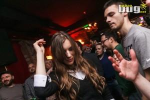 12-Happy People 23th B-day @ Ben Akiba | Beograd | Srbija | Nocni zivot | Clubbing