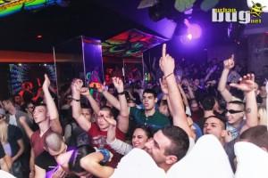 06-MELICIA @ klub Plastic   Beograd   Srbija   Nocni zivot   Clubbing   Trance Party