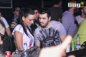 14-MELICIA @ klub Plastic   Beograd   Srbija   Nocni zivot   Clubbing   Trance Party