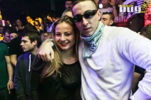 02-MELICIA @ klub Plastic   Beograd   Srbija   Nocni zivot   Clubbing   Trance Party