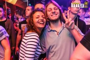 08-MELICIA @ klub Plastic   Beograd   Srbija   Nocni zivot   Clubbing   Trance Party