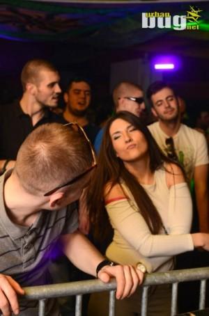 04-Psychedelic Trance Serbia B-day @ Imago CUK | Beograd | Srbija | Nocni zivot | Trance | Clubbing