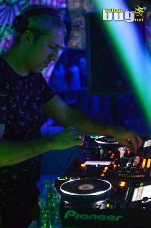 07-Psychedelic Trance Serbia B-day @ Imago CUK | Beograd | Srbija | Nocni zivot | Trance | Clubbing