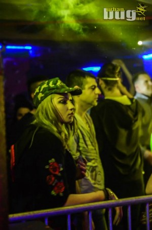 04-Ranji live! :: DAPANJI live! @ CUK Imago | Belgrade | Serbia | Nightlife | Clubbing | Psy Trance