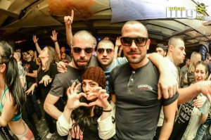 11-Ranji live! :: DAPANJI live! @ CUK Imago | Belgrade | Serbia | Nightlife | Clubbing | Psy Trance