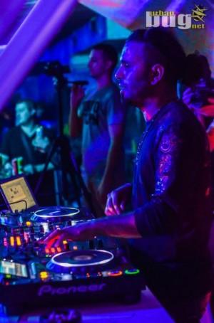 15-Ranji live! :: DAPANJI live! @ CUK Imago | Belgrade | Serbia | Nightlife | Clubbing | Psy Trance