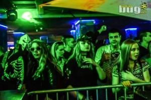 06-Ranji live! :: DAPANJI live! @ CUK Imago | Belgrade | Serbia | Nightlife | Clubbing | Psy Trance