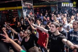 02-TRANSCENDENCE :: SYMBOLIC Live! @ klub Plastic | Beograd | Srbija | Nocni zivot | Clubbing | Trance