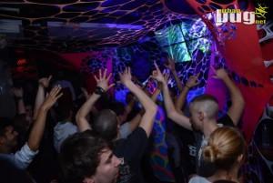 01-TRANSCENDENCE :: SYMBOLIC Live! @ klub Plastic | Beograd | Srbija | Nocni zivot | Clubbing | Trance
