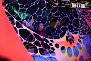10-TRANSCENDENCE :: SYMBOLIC Live! @ klub Plastic | Beograd | Srbija | Nocni zivot | Clubbing | Trance
