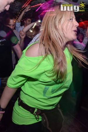 08-TRANSCENDENCE :: SYMBOLIC Live! @ klub Plastic | Beograd | Srbija | Nocni zivot | Clubbing | Trance