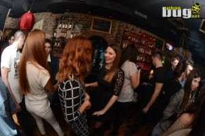15-DJ Intruder and others @ Ben Akiba | Beograd | Srbija | Nocni zivot | Comedy Club and Bar