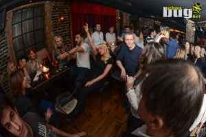 08-DJ Intruder and others @ Ben Akiba | Beograd | Srbija | Nocni zivot | Comedy Club and Bar