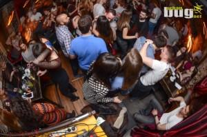 02-DJ Intruder and others @ Ben Akiba | Beograd | Srbija | Nocni zivot | Comedy Club and Bar