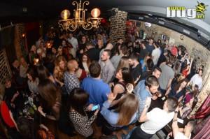 01-DJ Intruder and others @ Ben Akiba | Beograd | Srbija | Nocni zivot | Comedy Club and Bar