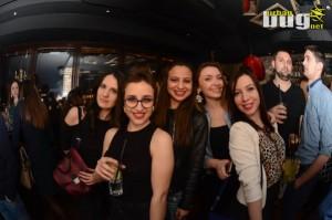 14-DJ Intruder and others @ Ben Akiba | Beograd | Srbija | Nocni zivot | Comedy Club and Bar