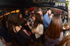 13-DJ Intruder and others @ Ben Akiba | Beograd | Srbija | Nocni zivot | Comedy Club and Bar