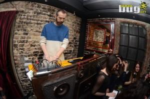 04-DJ Intruder and others @ Ben Akiba | Beograd | Srbija | Nocni zivot | Comedy Club and Bar