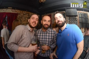 09-DJ Intruder and others @ Ben Akiba | Beograd | Srbija | Nocni zivot | Comedy Club and Bar