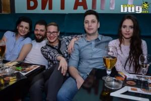 10-Matična Ploča @ Petlja Bar | Beograd | Srbija | Nocni zivot